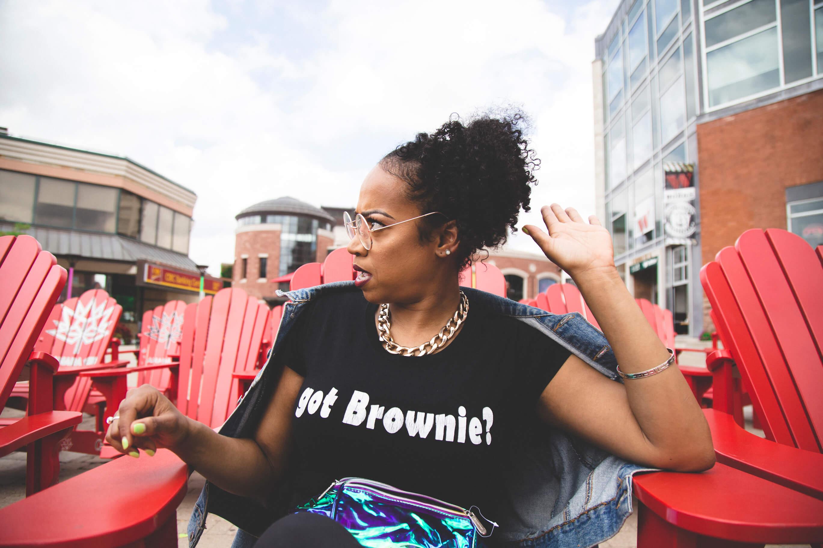 keesha brownie 3