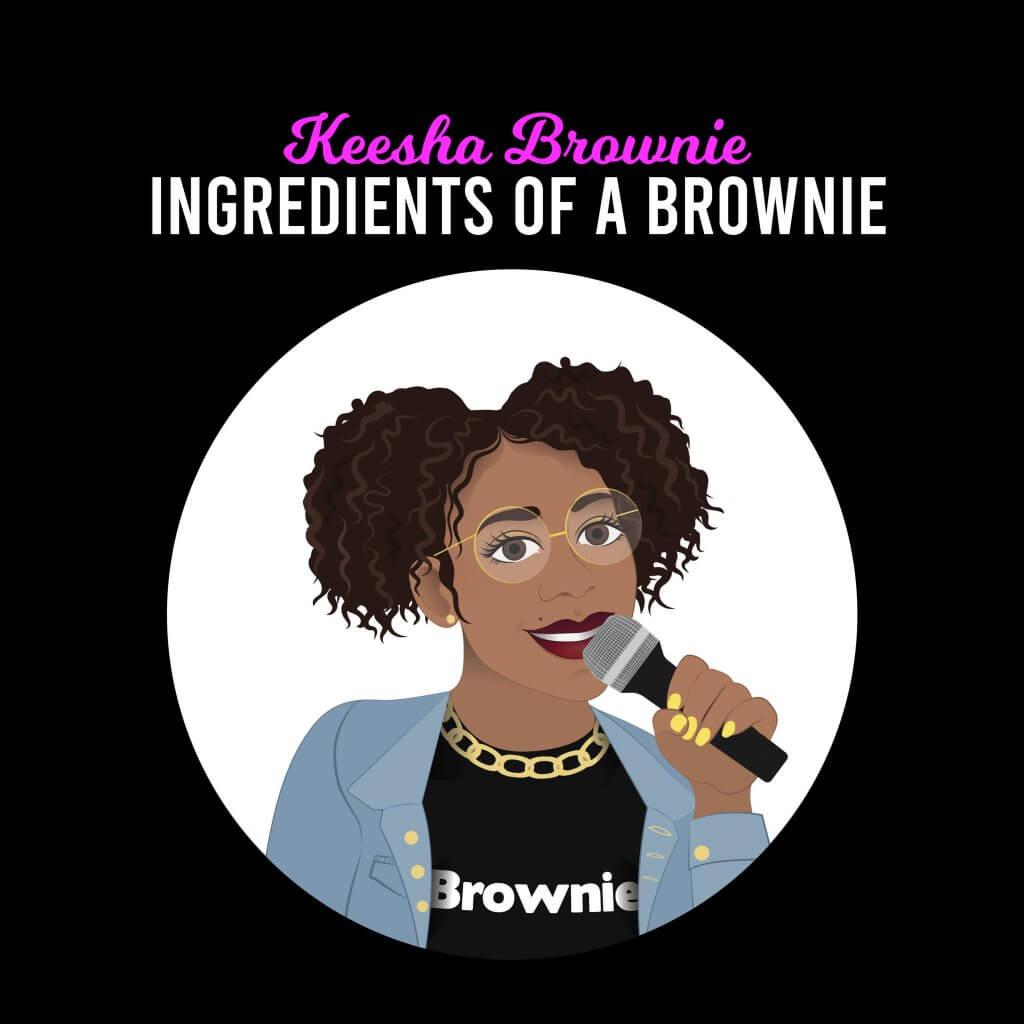 Ingredients Of A Brownie
